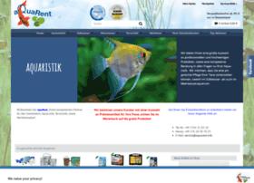 Aquarent.info thumbnail