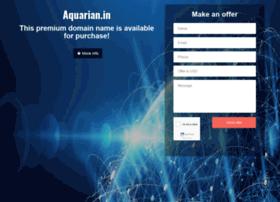 Aquarian.in thumbnail