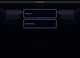 Aquarienbau-liesche.de thumbnail