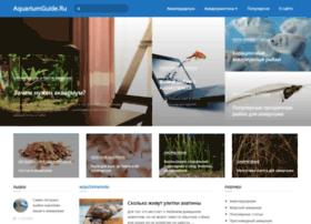 Aquariumguide.ru thumbnail