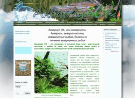 Aquariumok.ru thumbnail