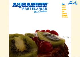 Aquarius.com.pt thumbnail