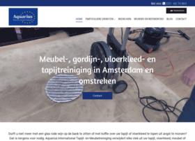 Aquariusinternational.nl thumbnail