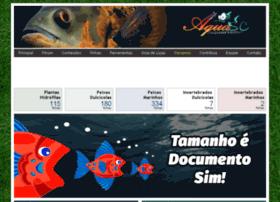 Aquasc.com.br thumbnail