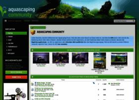 Aquascaping-forum.de thumbnail