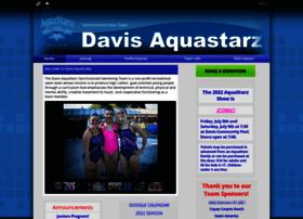 Aquastarz.org thumbnail