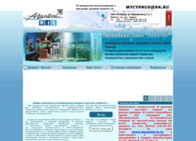Aquatech-spb.ru thumbnail