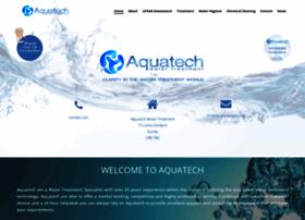 Aquatechwater.co.uk thumbnail