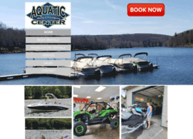 Aquatic-center.com thumbnail