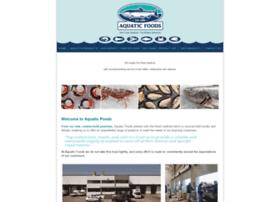 Aquaticfoods.co.za thumbnail