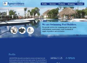 Aquaventure.in thumbnail