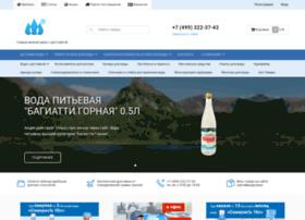 Aquazet.ru thumbnail