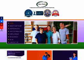 Aquinashealthcare.com thumbnail