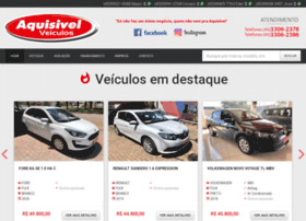 Aquisivel.com.br thumbnail