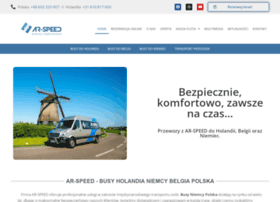Ar-speed.pl thumbnail