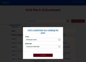 Ar.flvs.net thumbnail