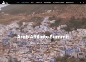 Arabaffiliatesummit.net thumbnail
