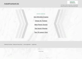 Arabafricanbank.biz thumbnail