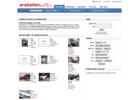 Arabailan.gen.tr thumbnail