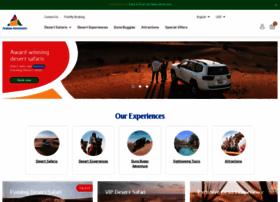 Arabian-adventures.com thumbnail