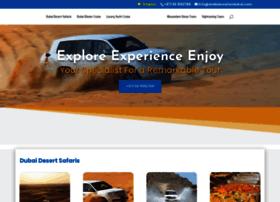Arabiansafaridubai.com thumbnail