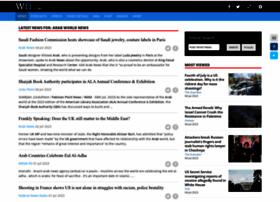 Arabworldnews.com thumbnail
