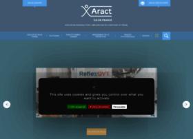 Aractidf.org thumbnail