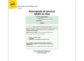 Aragonline.net thumbnail