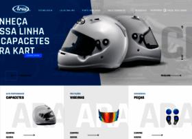 Arai.com.br thumbnail
