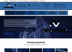 Aramid-nn.ru thumbnail