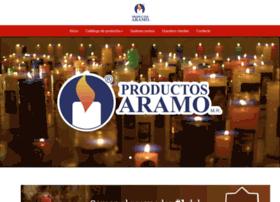 Aramo.com.mx thumbnail