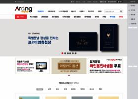 Arangcard.co.kr thumbnail