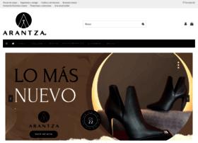 Arantza.com.mx thumbnail