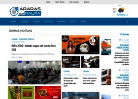 Ararasempauta.com.br thumbnail