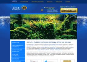 Araru.ru thumbnail
