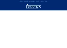 Aratox.eu thumbnail