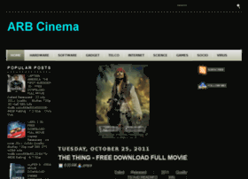 Arb-cinema.blogspot.com thumbnail