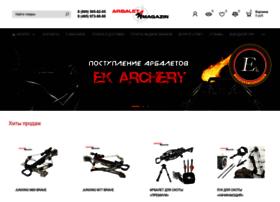 Arbaletmagazin.ru thumbnail