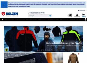 Arbeitsschutz-arbeitskleidung.de thumbnail