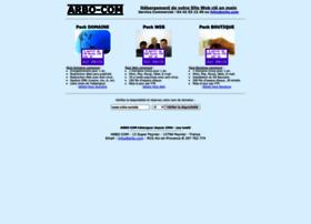 Arbo-com.fr thumbnail