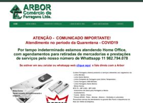 Arborferragens.com.br thumbnail