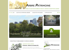 Arbre-patrimoine.fr thumbnail