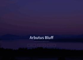 Arbutusbluff.ca thumbnail