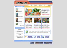Arcadelab.net thumbnail