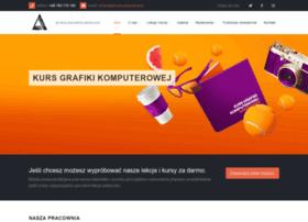 Arcana-pracownia.pl thumbnail