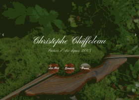 Arcchristophechiffoleau.com thumbnail