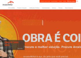 Arcelormittal.com.br thumbnail