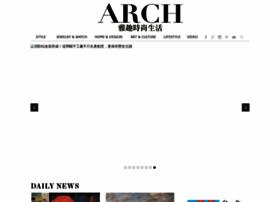 Arch-web.com.tw thumbnail