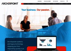 Archerpoint.com thumbnail