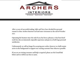 Archers-interiors.co.uk thumbnail